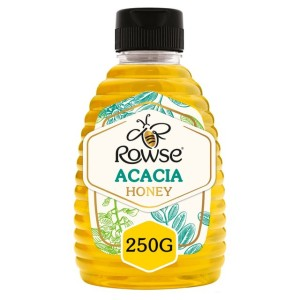 Rowse Acacia Squeezy Honey 250g