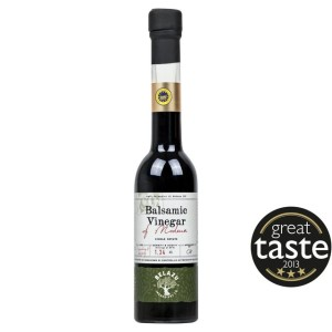 Belazu Aged Balsamic Vinegar of Modena 250ml
