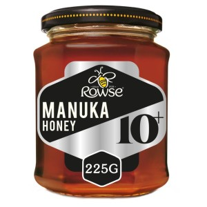 Rowse Manuka Honey 10+ 225g