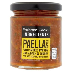 Cooks' Ingredients Paella Paste 175g