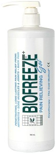 Biofreeze Pain Relieving Gel 946ml