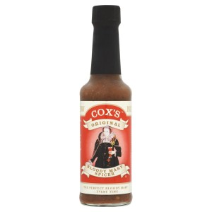 Cox's Original Bloody Mary Spicer 150ml