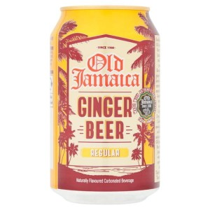 Old Jamaica Ginger Beer Regular 24 x 330ml