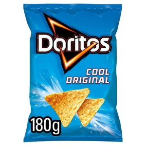 Doritos Cool Original Corn Chips 180g