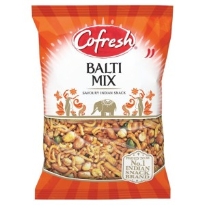 Cofresh Hot & Spicy Balti Mix 325g