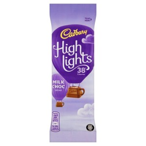 Cadbury Highlights Milk Chocolate Instant Drink 11g