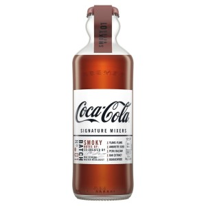 Coca-Cola Signature Mixers Smoky 200ml