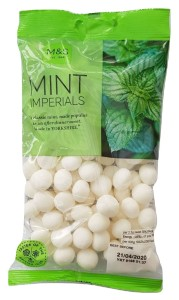 Marks & Spencer Mint Imperials 225g
