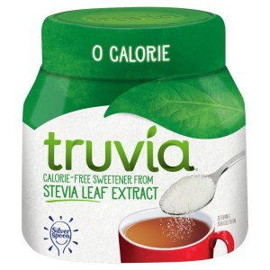 Truvia Calorie-Free Sweetener from the Stevia Leaf 270g