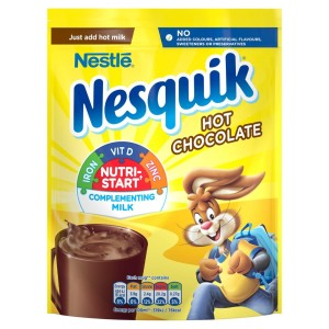 Nesquik Hot Chocolate 400g