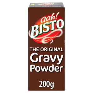 Bisto Original Gravy Powder 200g