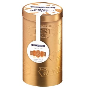 Jules Destrooper Selection Gold Tin 475g