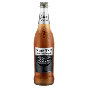 Fever-Tree Refreshingly Light Madagascan Cola 500ml