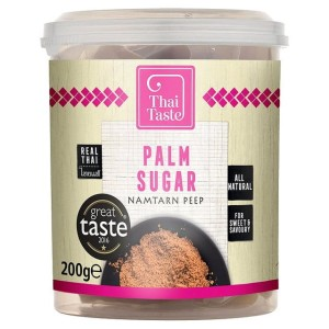 Thai Taste Natural Palm Sugar 200g