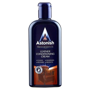Astonish Premium Edition Leather Conditioning Cleaner 250ml