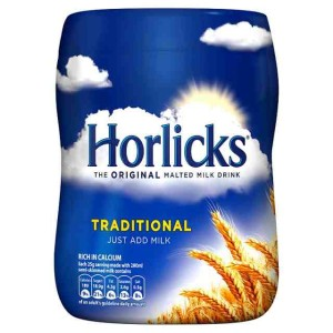 Horlicks Malted Food Drink 500g
