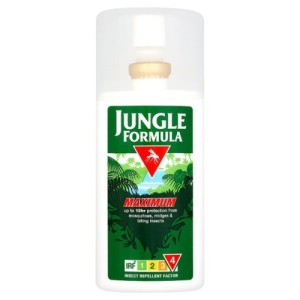 Jungle Formula Medium Strength Spray 125ml