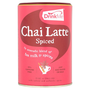 Drink Me Spiced Chai Latte 250g