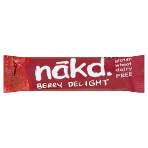 Nakd Berry Delight Bar 35g