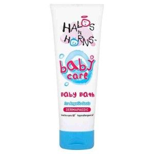 Halos N Horns Halo Baby Bath 250ml