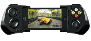 MOGA ACE Game Controller for iPhone 5 and iPod touch 5th Generation