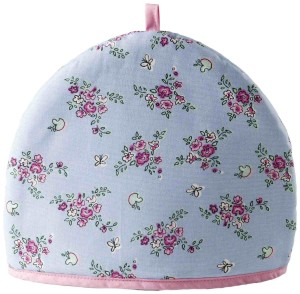 C'est Ca Katie Blue Tea Cosy Large