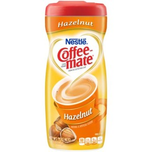 COFFEE-MATE Hazelnut Powder Coffee Creamer 425g