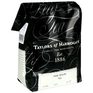 Taylors Pure Ceylon Loose Leaf Tea 1kg Bag