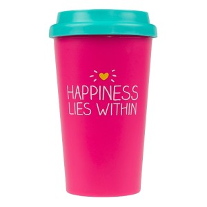 Happy Jackson Happiness Travel Mug 450ml