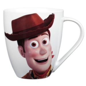 Disney Toy Story Howdy Woody Mug 500ml
