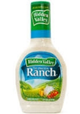 Hidden Valley Ranch Dressing 236ml