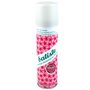 Batiste Dry Shampoo Blush - Floral & Flirty 150ml
