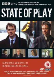 State Of Play: Complete BBC Series DVD