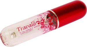 Travalo Pure Essentials Refill Perfume Atomizer