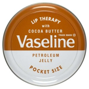 Vaseline Lip Therapy with Cocoa Butter 20g