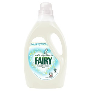Fairy Original Liquid Fabric Softener 2.9L