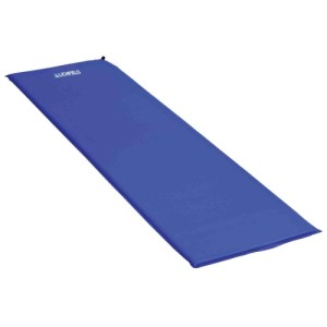 Lichfield self inflating single mattress 3cm depth