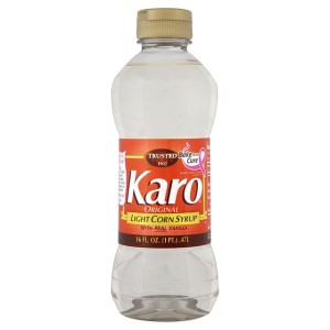 Karo Light Corn Syrup 470ml