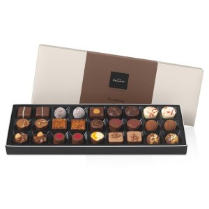 Hotel Chocolat Everything Sleekster 350g