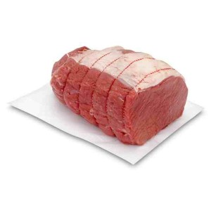 British Beef Topside Typically: 1.00kg