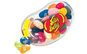 Jelly Belly Big Bean Pocket Pack Assorted Flavours