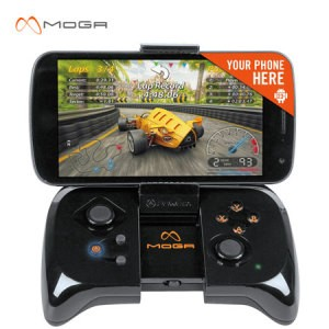 MOGA Pocket Controller Gaming System for Android 2.3+