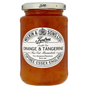 Wilkin & Sons Tiptree Orange & Tangerine Marmalade 340g