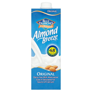 Almond Breeze Long Life Original Almond Milk 1L
