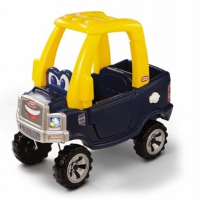 Little Tikes Cozy Coupe Toy Truck