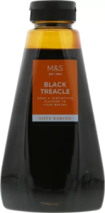 M&S Black Treacle 680g