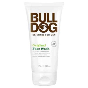 Bulldog Original Face Wash 175ml