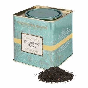 Fortnum & Mason Breakfast Blend Loose Leaf Tea 250g Tin