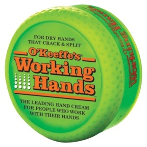 O'Keeffe's Working Hands Hand Cream 96g