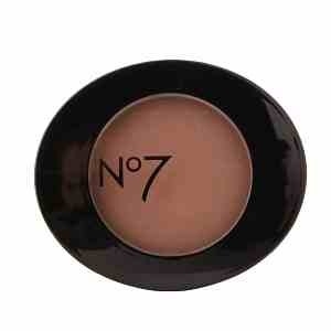 No7 Natural Blush Tint Powder - Honey